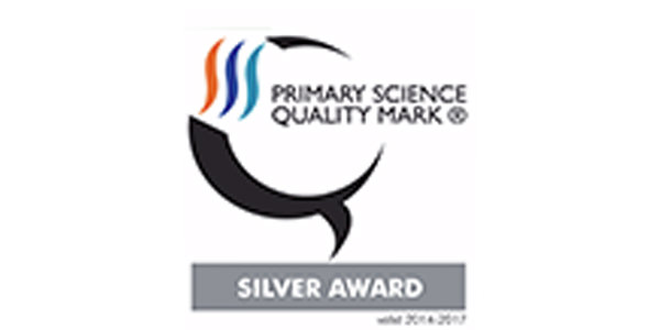 Primary Science Qualiity Mark