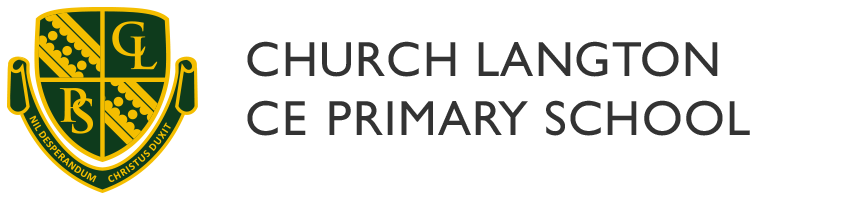 Church Langton Primary School in Market Harborough, Leicestershire